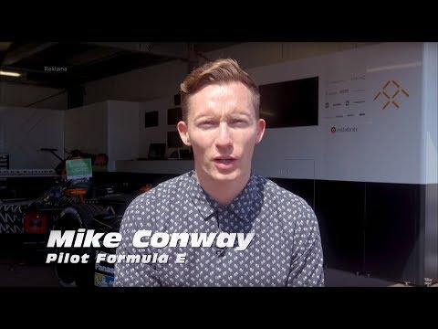 Jak se stát šampionem 1 - Mike Conway