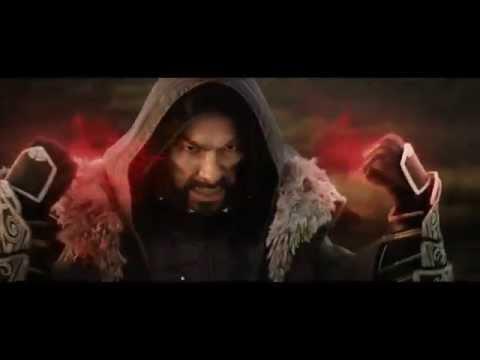 Bloodbound - Nosferatu (Music Video)