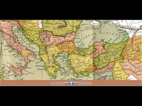 Historic example of a swift manifestation (Trajan's deception)
