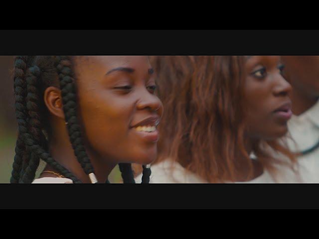 PLUS DE TOI(clip HD)  by Magarelle Kimbembe