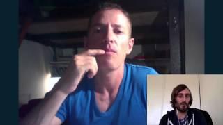 Interview témoignage Emotions 3C - Sylvain