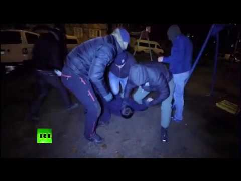 ФСБ задержала 12 террористов в Калининграде