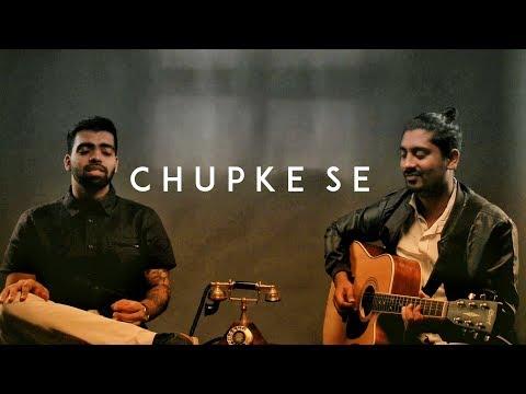 Chupke Se | FTS Ep.4 | Rani Mukerjee | A R Rahman , Sadhna Sargam | Anurag Mishra Ft. Lalit Bohra
