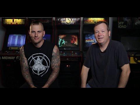 M. Shadows & Michael Stragey Development Interview #1
