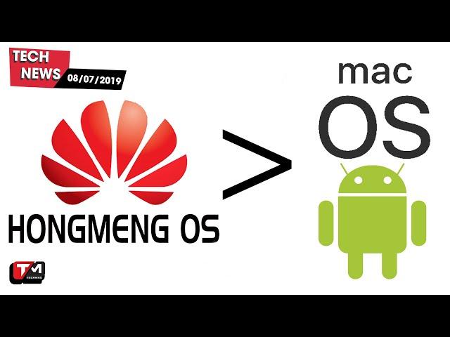 [TechMag Vietnam] HongMeng OS nhanh hơn Android và MacOS? Xiaomi dùng video Apple quảng cáo Mimoji