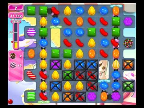 Candy Crush Saga Level 2330 - NO BOOSTERS