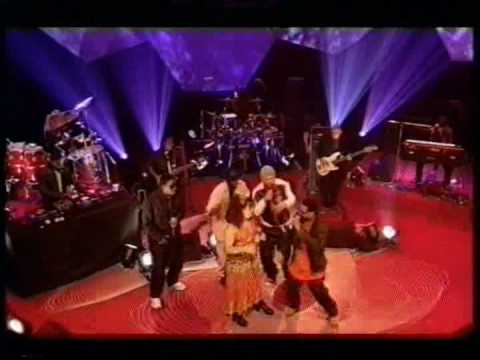 Spooks - Karma Hotel Live