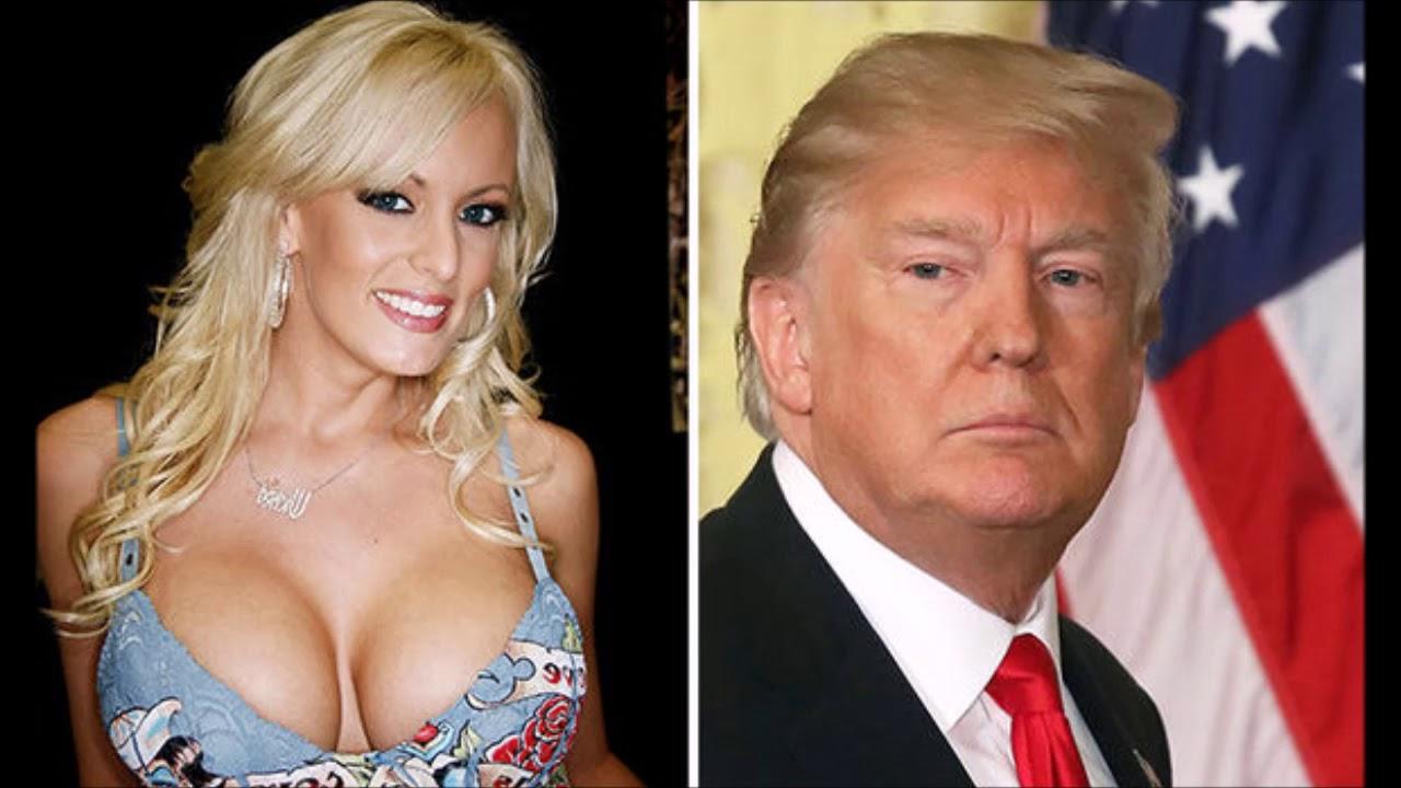Donald trump admits to reimbursing lawyer for hush money paid to porn star stormy daniels