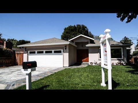256 San Clemente Drive, Menlo Park, CA 94025