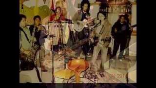 Obsidiana Reggae Roots - Take Five - Tlaxiaco Oaxaca Octubre 2014