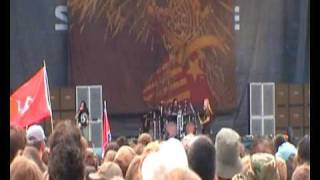 Lamb of God - In Your Words (Sonisphere Knebworth 2009)