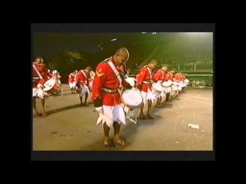 Fiji Military Forces Band