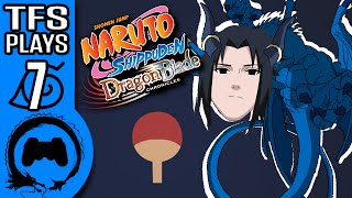 NARUTO DRAGON BLADE CHRONICLES Part 7 - TFS Plays - TFS Gaming