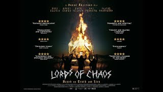 Lords of Chaos  - Official UK Trailer HD