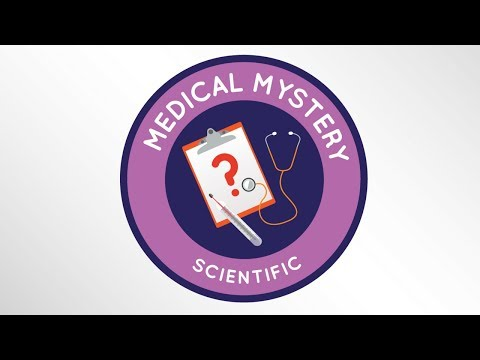 2018-19 Scientific Challenge: Medical Mystery
