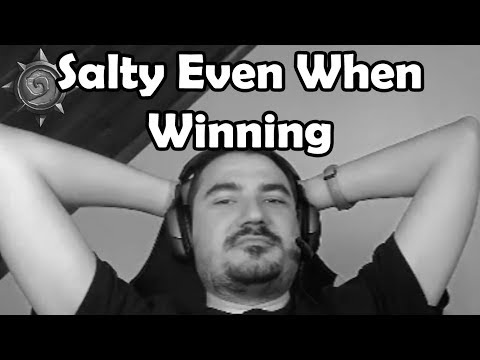 OMEGALUL - 3 AND SERIOUS ARENA (NOT SERIOUS) [Kripp Salterino 64]