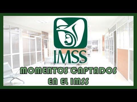 Top: Momentos Captados En El IMSS (parte 1)