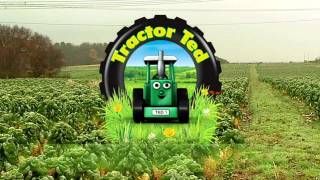 Trailer: Tractor Ted in Springtime