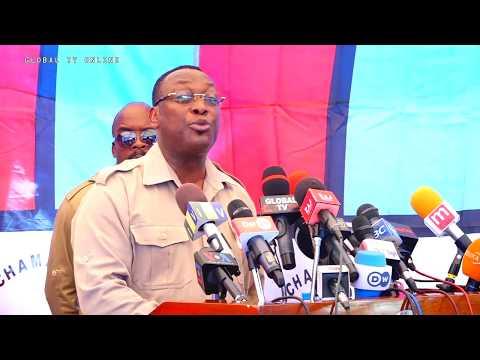 Breaking News: Mbowe Adai Serikali Imehusika Kumpiga Tundu Lissu Risasi, Asema Yupo Fiti