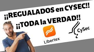 Libertex ⛔ESTAFA??⛔- ¿Cómo FUNCIONA? - ✅TUTORIAL✅ Español