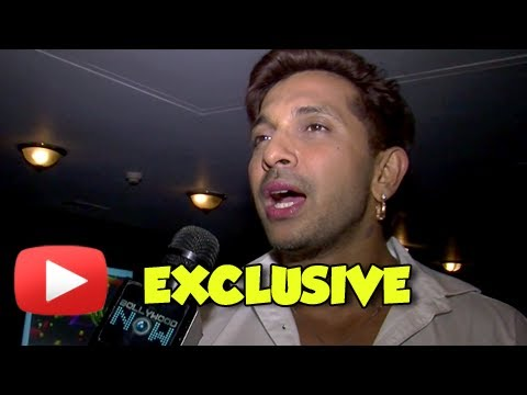 """I Am Not In Love With Sayantani Ghosh, Just Dating"", Says Terence Lewis - Exclusive"