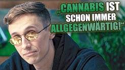"""Marvin Game spricht über Cannabis I """"Deutschland kifft und jetzt !?"""" ▶ E03"""