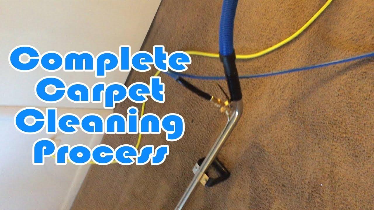 Carpet Steam Pro - Carpet Cleaning Service