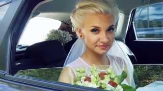 Свадебный клип. Дима и Рита, 3 Октября 2015