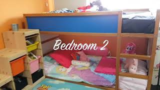 4 BEDROOM @ 433A Sengkang West Way For Sale