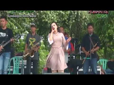 ROMANTIS MUSIC MASIH ADA AKU  VOC. NUR HELMI