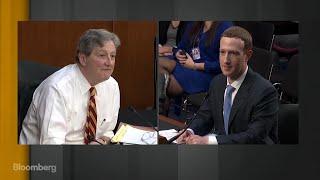 Download Video Sen. Kennedy Tells Zuckerberg That Facebook's User Agreement 'Sucks' MP3 3GP MP4