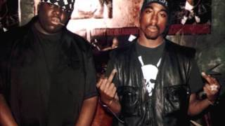 Alkaline ft 2pac & Biggie -Gone away $antego (2015) remix