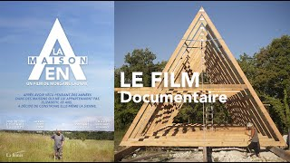 La maison en A - Film complet - english subtitles