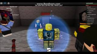 Roblox The Horror Elevator part 5