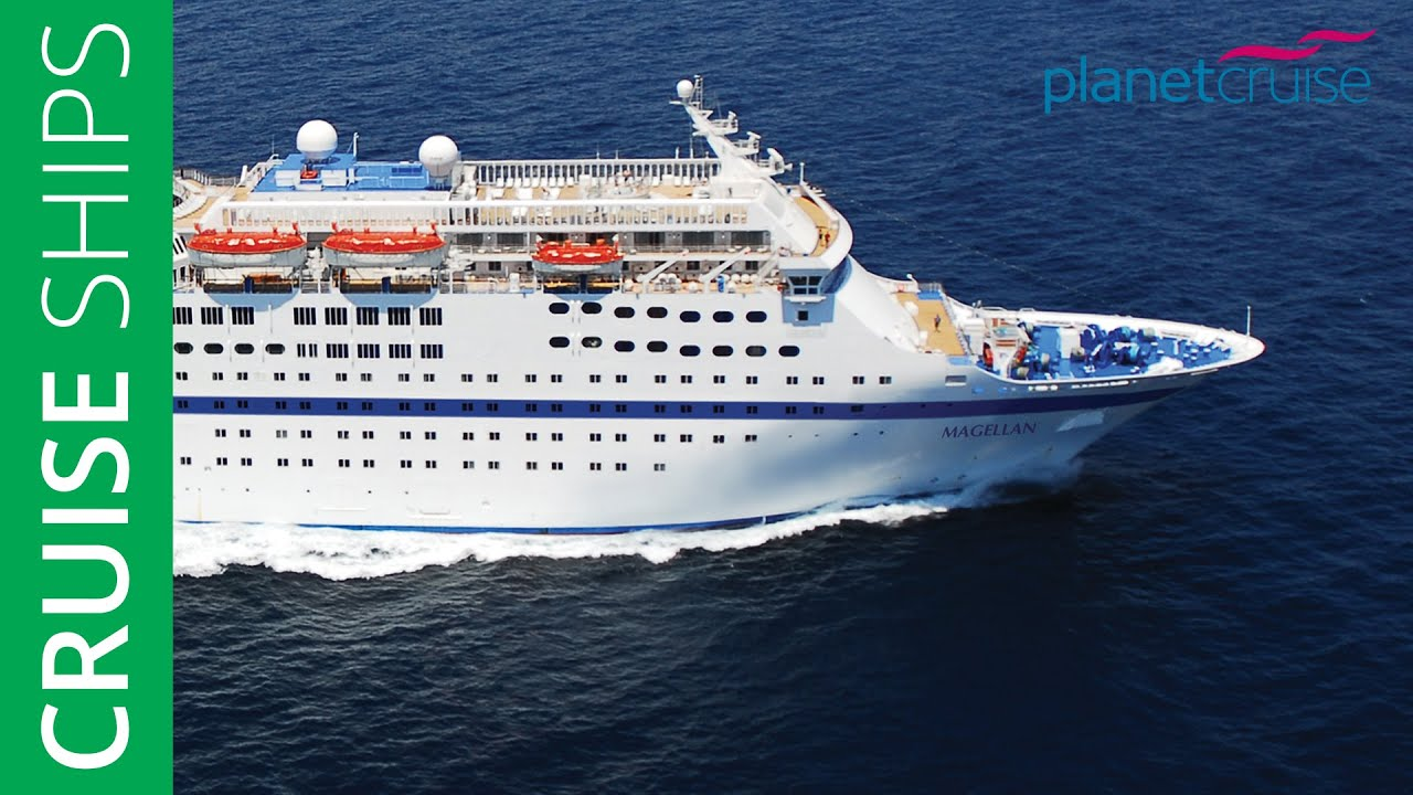 What to expect onboard Cruise & Maritime's Magellan cruise