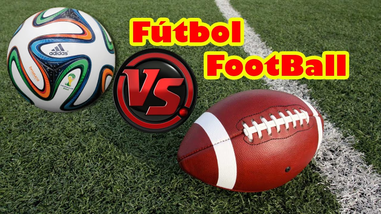 soccer vs american football 2 essay Getty images it is no mystery that the nfl is king in the united states and soccer is king in most of the rest of the world as a result, there are teams and clubs in both sports that are making.