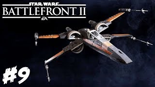 Video de A DONDE ESTA EL PILOTO? | Star Wars Battlefront II #9