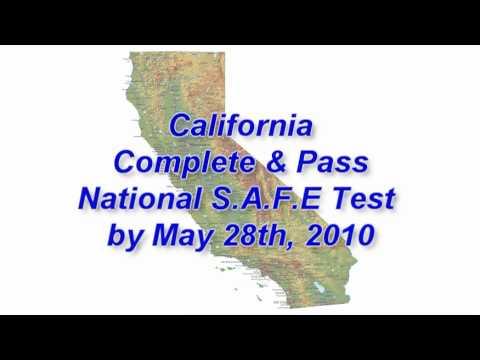 MLO National Test - Practice MLO Test | Doovi