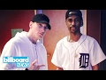 Eminem Calls President Trump A Bitch On Big Sean S No Favors Billboard News mp3