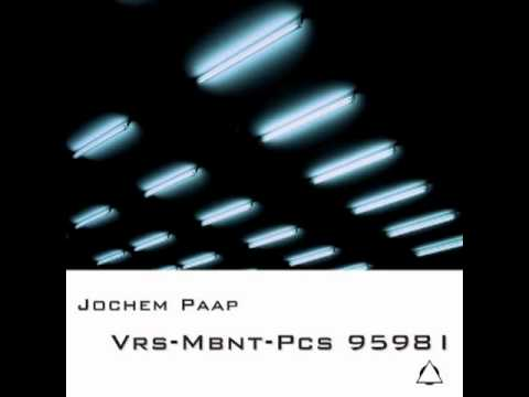 Jochem Paap - Mbnt-Plng