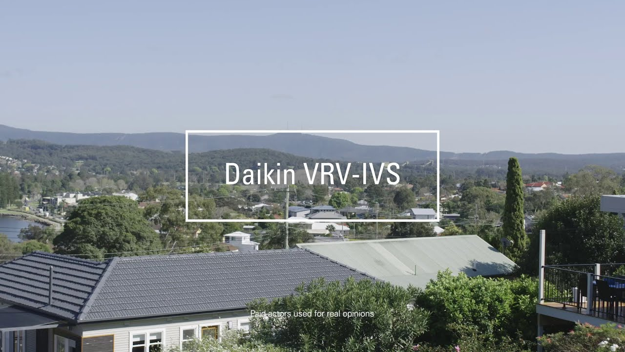 VRV Systems | Cooling | Dale Air