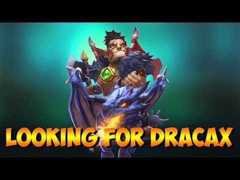 Where Is Dracax?