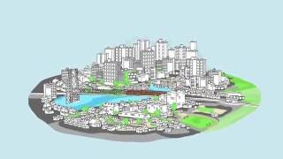 Nos recherches pour l'aménagement urbain - SYRACUSE - SUEZ