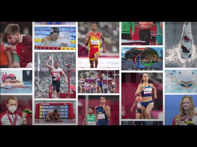 Athletes with Intellectual Impairment at Tokyo2020 Paralympic Games