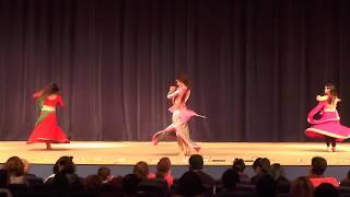 Fitoori / Bajirao Mastani / Dance group Lakshmi / Diwali event