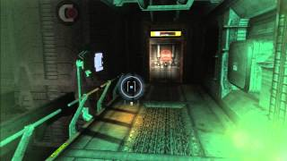 Dead Space: Extraction - Walktrough Part 1 ( PS3 Port - No Commentary - No Subtitles )