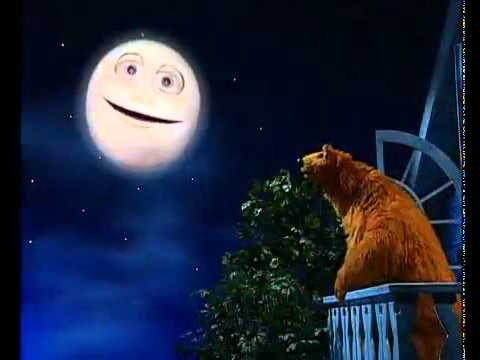 Bear in the big blue house goodbye song youtube for Late 90s house music