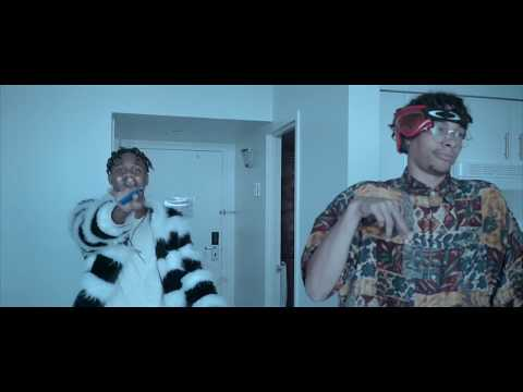 "Lil Knight & LilKoat ""Surpass"" [Official Music Video] shot by Fifty Karats visual."