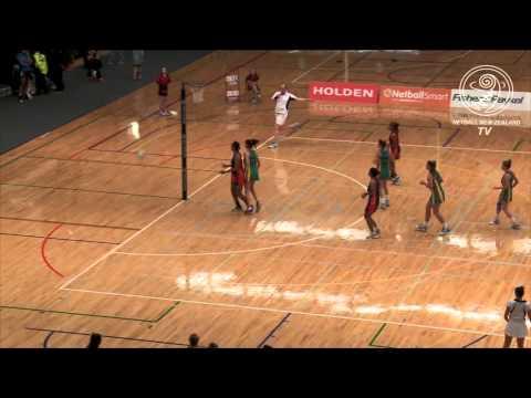 Bukit Jalil Sport School Malaysia v School Sport Australia
