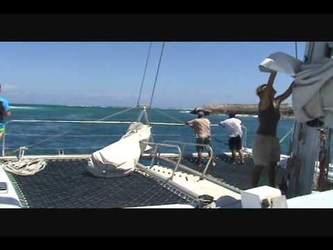 Bluebeard Sail & Snorkel Trip to Prickly Pear Island - 2